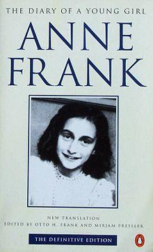 AnneFrankDiaryofaYoungGirl1995